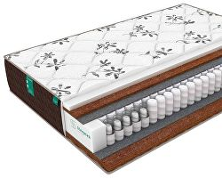Купить матрас Sleeptek Duplex Foam Strong Cocos